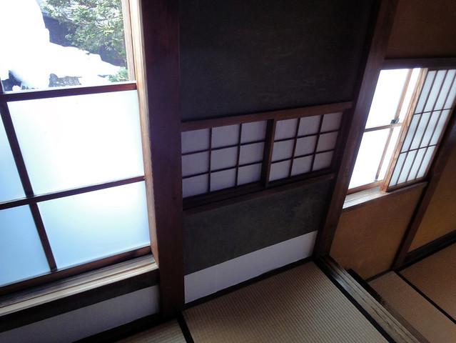 またしても好みの住宅デザインを発見。|吉島家住宅