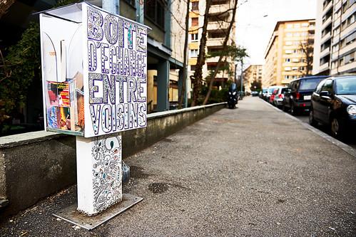 boiteéchange ©Sébastien Puiatti