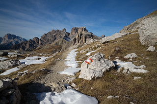 trail # 105