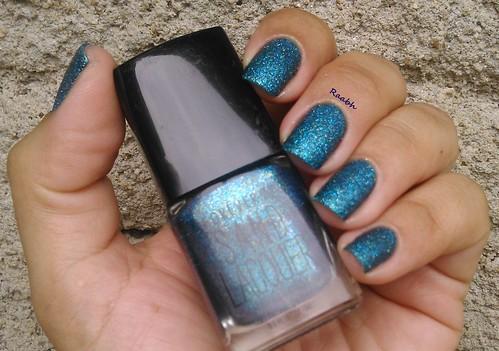 Blue Jewel - Forever 21
