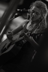 StreetMusic Festival 2015 _ Sara Katona _ IGP7008M (attila.stefan) Tags: portrait festival hungary pentax 85mm stefan streetmusic stefn veszprm attila kx magyarorszg aspherical katona portr samyang veszprem fesztivl utcazene