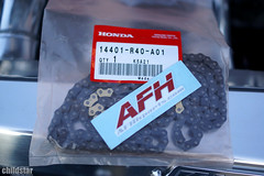 OEM K24 Timing Chain (ks.childstar) Tags: black honda bay texas photos engine houston daily gravity civic rare coupe polished k20 driven ctr childstar jtran k24 ktuned