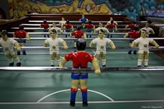 Futboln (enogueroles) Tags: soccer juego futbol futbolin eduardo portero nogueroles eduardonoguerolesfutboln