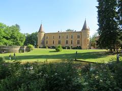Chateau de Bionnay