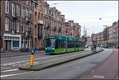 2092 Admiraal de Ruijterweg (Martijn Schurink) Tags: amsterdam tram gvb gvbamsterdam