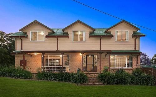 1436 Burragorang Road, Oakdale NSW