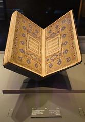 Qatar - 2015-2207a (MacClure) Tags: museum doha qatar quran koran museumofislamicart
