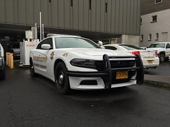 Clatsop County Sheriff #45. 2016 Dodge Charger (Clatsop County Sheriff Vehicles) Tags: 45