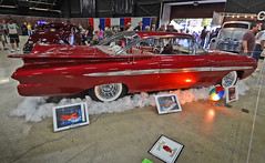 2016 GNRS (KID DEUCE) Tags: show california classic antique pickup grand national hotrod pomona lowrider streetrod musclecar roadster customcar kustom 2016 fairplex