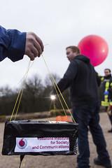 Projekt Ballon 4.0 (Vodafone Institute for Society and Communications) Tags: institute vodafone m2m digitisation iot hillesheim digitalebildung