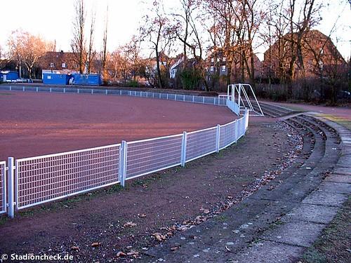 Jahnstadion, Gelsenkirchen-Hessler [04]