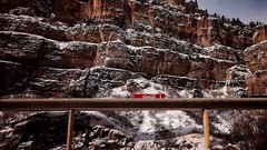 Coke Mountain (Simmopics) Tags: landscape coke amtrak fujifilm fugitivext1