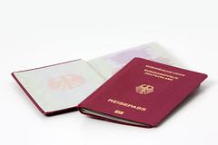 Reisepass (FotoDB.de) Tags: urlaub pass reisepass reise zoll passfoto ausweis passkontrolle grenzkontrolle biometrisch