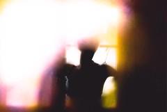 Fragments (chloecoislier) Tags: light shadow colors fog analog body dream lsd drugs nightmare argentique leaks fragment psychedlic experimentalphotography kaleidoscop