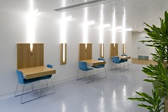 ISG Manchester (Lighting Designers) Tags: cold reception cathode light4 cundall