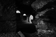 le puits arthur-magny danigon , haute saone (shikhan9) Tags: noir noiretblanc mines et blanc puit hautesaone abondonn