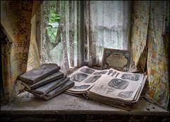 Welsh window (ducatidave60) Tags: abandoned fuji decay fujifilm dereliction fujinonxf23mmf14 fujixt1