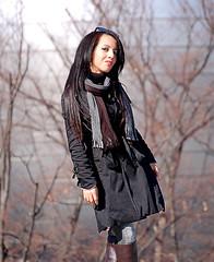 Look Inspirao Para passear no shopping (Cludyo Sano) Tags: moda fotgrafo sano cludio inspirao sayury tathyana nagoya2016look