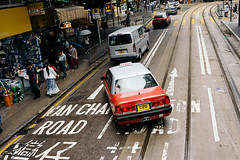 Hong Kong Taxi (Alexander Kurz) Tags: oktober hongkong october cab taxi sony 2015 rx1r sonyrx1r sonydscrx1r