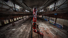 porn (CONTROTONO) Tags: urban panorama man male men eye abandoned beautiful boot mine exposure force floor crane muscle decay exploring explorer pipe wideangle dirty meat forgotten urbanexploration sweat stitching disused worker strength flashing frontal drama exploration discovery derelict exposed handwork miner decayed decaying coverall dereliction chemical ue urbex deviate virile panoramaview explored coolfind controtono