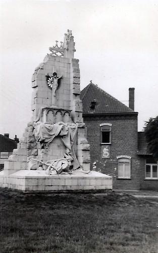 Cemitério WWI 1933