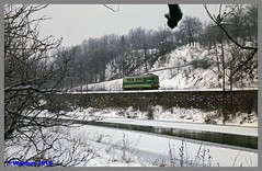 Polen_Winter_86_0180aa (r_walther) Tags: diesel polska zug polen zima pol nieg dampflok ld lok pkp lokomotywa parowz dolnolskie st43 kamienieczbkowicki winterpolen86