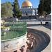 Al-Aqsa Moschea - Jerusalem