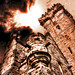 In Memory of Wallace - Wallace Monument - Stirling - Scotland