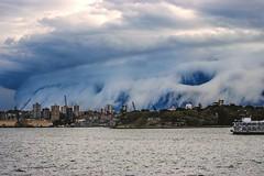 Bondi Beach - Sydney (Palcorau) Tags: australia aussie nube cloudtsunami nubetsunami