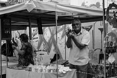 feira_largo-17 (Ismael Alencar) Tags: street urban monochrome photography miniature artesanato pb feira curitiba artistas rua miniatura musicos zumbi bonecos