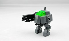 GHF Torus (Deltassius) Tags: mobile robot war lego space military frame fi sci mecha mech mfz mf0
