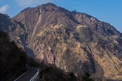 Mt. Showa-shinzan (kmmanaka) Tags: sunset japan nagasaki ropeway unzen showashinzan hugen