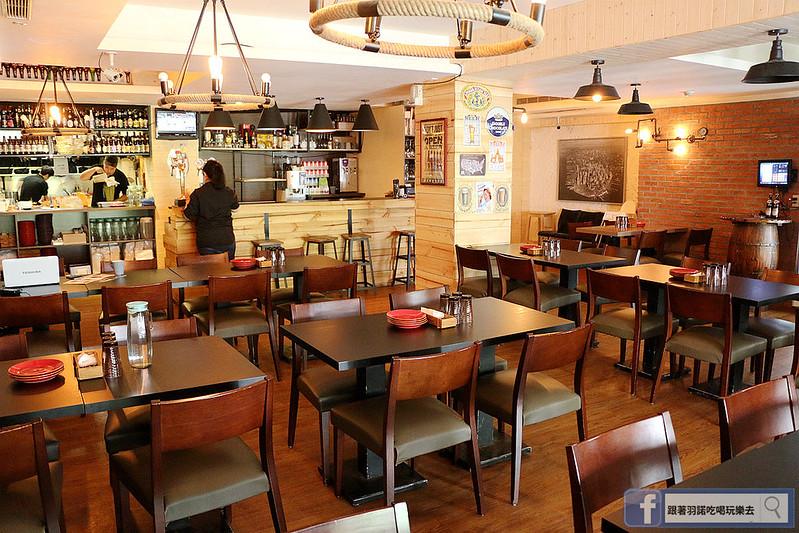 ABV Bar&Kitchen地中海料理007