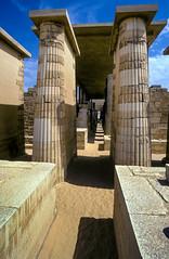 Complexe funéraire de Djéser (JiPiR) Tags: saqqara egypte egy aljīzah