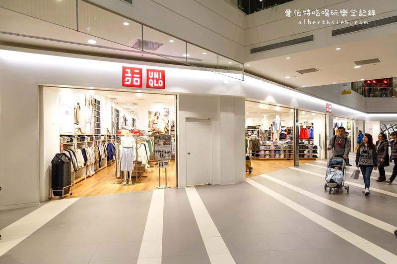 新北市林口.三井MITSUI OUTLET