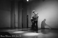 DSC_0143 (imramianna) Tags: show portrait people bw female dance university theatre performance ukraine uman visavis musicalperformance contemp
