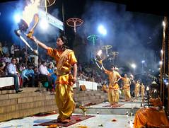 2008-03-09-_ India, Varanasi_[1] , , 2 images, P1140449 - P1140452 - 5536x3737 - CCUL-Smartblend (Mandir Prem) Tags: trip friends india children fire death ancient asia tour outdoor places peoples exotic varanasi ritual shiva hindu relative ganga piligrimage