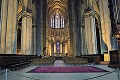 Simetria 2 - Catedral de Reims (Acyro) Tags: portugal catedral frana reims simetrias acyro