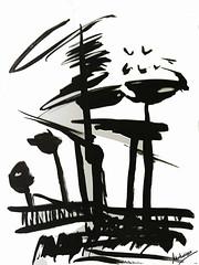 Musique spaciale (AVENTURIERO) Tags: art design decoration peinture collection numérique musique spaciale aventuriero