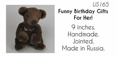 Funny Birthday Gifts For Her! (EbayGifter) Tags: birthday original wedding woman baby brown white black cute bunny female cat puppy mom fun 40th one idea amazing cool nice women kitten perfect funny day personal 1st sweet sister good unique awesome mommy small great creative mother kitty first 8 marriage valentine best her special 2nd v mum gifts surprise online buy present second wife romantic bday 10th 30th unusual 25th lover 50th 5th 3rd 31st 20th 60th 6th mart 22nd 2016 2015 2017