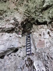 "Cañon del Sumidero: chapelle de Notre-Dame de Guadalupe <a style=""margin-left:10px; font-size:0.8em;"" href=""http://www.flickr.com/photos/127723101@N04/25686318936/"" target=""_blank"">@flickr</a>"