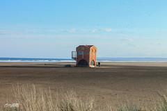 Port-leucate plage (BobbyAsahi) Tags: france beach pier sealife beachlife seaworld southoffrance plage portleucate leucate beachphotography