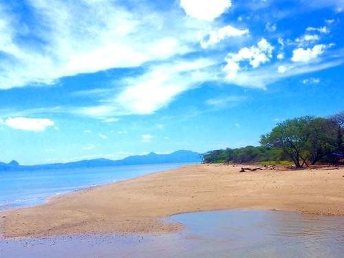 Pantai Lasiana,Kupang-NTT