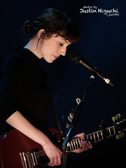 Daughter 03/25/2016 #9 (jus10h) Tags: show music photography hotel la losangeles concert theater downtown tour theatre live sony ace gig daughter performance band panasonic event venue downstairs acehotel unitedartists 2016 elenatonra dmcfz100 ohdaughter dscrx100 justinhiguchi
