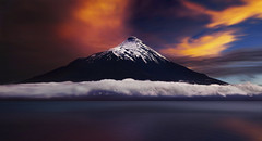 Osorno Volcano From Llanquihue Lake, Los Lagos Region, Patagonia, Chile, South America :: 0.6 ND Pro Glass Lee Filter (:: Artie | Photography ::) Tags: chile patagonia lake snow southamerica nature sunrise canon landscape volcano nationalpark natural outdoor snowcapped filter glaciers andes ef f4 puertovaras chilean artie osorno puertomontt llanquihue loslagos ndfilter 24105mm neutraldensity leefilter vicenteprezrosales llanquihuelake vicenteprezrosalesnationalpark 5dm3 06lee los5dmarkiii