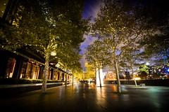 Yarra promenade - Melbourne (ya_viema) Tags: light nikon angle wide perspective australia melbourne victoria bynight tokina promenade yarra uga australie clairobscur lightdark grandangle 1116 theplacetobe d7100 tokina1116