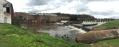 Daniel Pratt's Mill (The Goat Whisperer) Tags: mill factory daniel alabama cotton gin pratt prattville