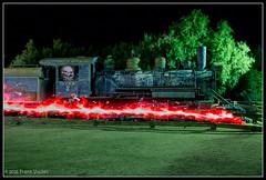 Ghost Rider (Unknown B&W) Tags: california us unitedstates furnacecreek