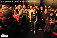 2016 Bosuil-Het publiek tijdendens Blues Caravan 2016 5