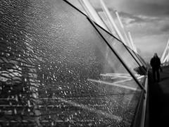 Shattered (davebobstreetphoto) Tags: street stirling streetphotography olympus omd m43 em10 mft 20mm17 forthsidepedestrianbridge